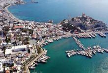 Turkey: Bodrum expects threefold Russian, Ukrainian tourists this year 2
