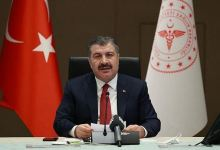 Turkey enters new phase of COVID-19 vaccination 11