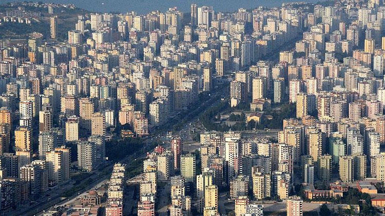 TUIK: Housing sales increased in March, Istanbul took the first place 1