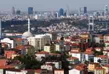 5 districts with the highest rental prices in Istanbul 11