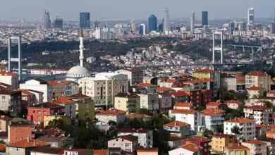 5 districts with the highest rental prices in Istanbul 5