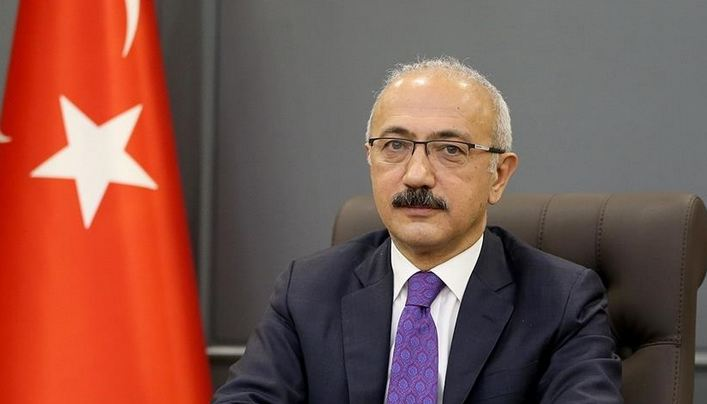 Turkey committed to implementing economic reforms 1