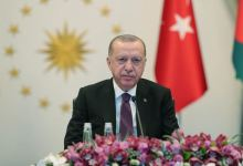 Turkish president pushes idea of Islamic megabank 11