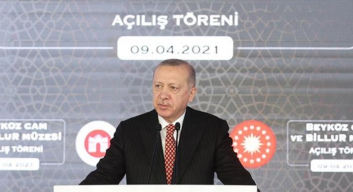Turkey eyes new era that blends traditions, future 1