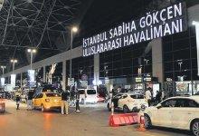Sabiha Gokcen Airport metro line to be opened soon 3