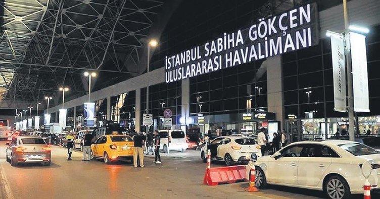 Sabiha Gokcen Airport metro line to be opened soon 1