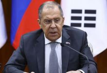 Russian-Turkish relations 'very rich': Lavrov 11