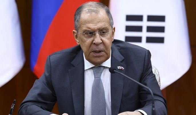 Russian-Turkish relations 'very rich': Lavrov 1
