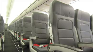 Domestic manufacturer TSI Seats made the first delivery of the seats produced for AnadoluJet 6