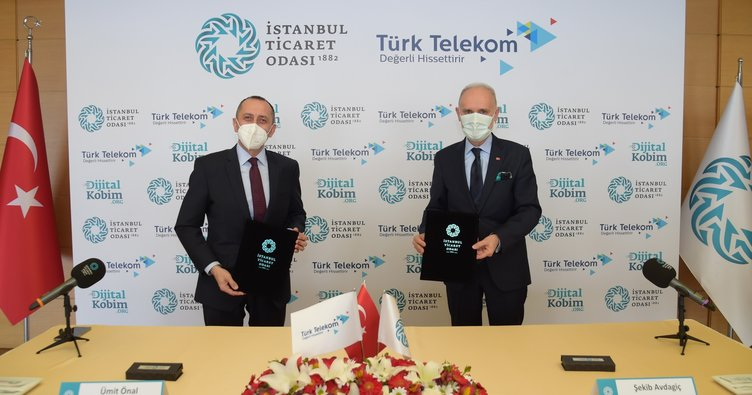 ITO and Turk Telekom contributes to digital transformation of SMEs 1