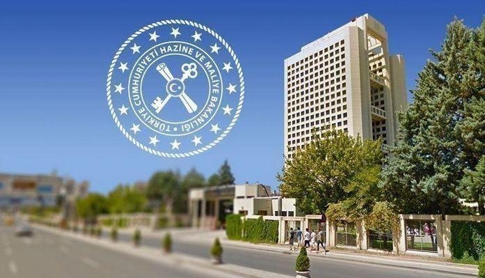 Turkish Treasury to repay over $17B debt in April-June 1