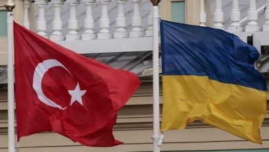 Ukraine wants to double trade volume with Turkey 8