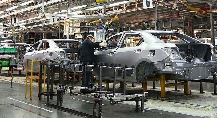 Turkey: Auto production tops 212,000 in Jan-Feb 1