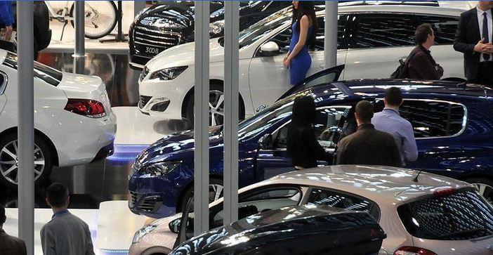 Turkish auto market grows 60% in Q1 1