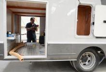 Istanbul caravan expo gets rolling in Turkey 10