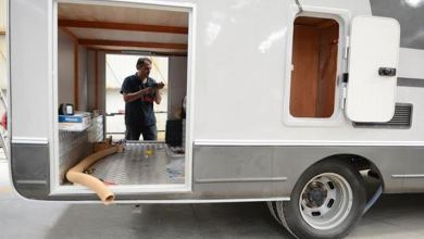 Istanbul caravan expo gets rolling in Turkey 23