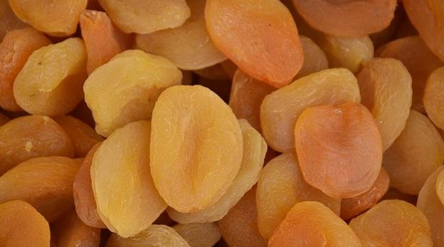 Turkey exports dried apricots to 105 countries 1
