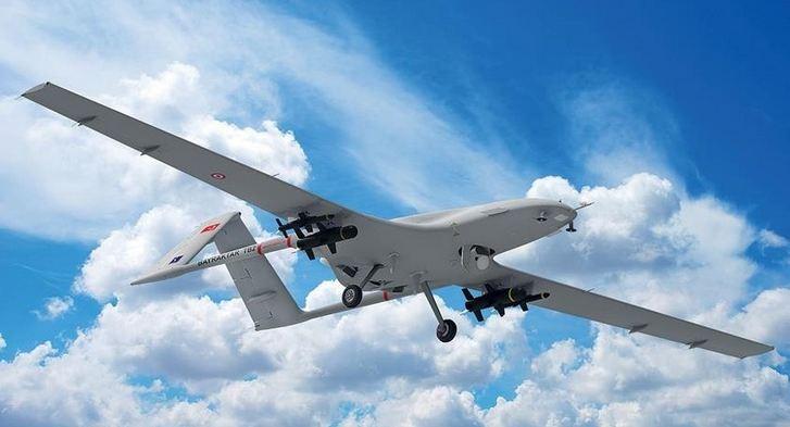 Turkey on rise as drone-armed regional power: Expert 1