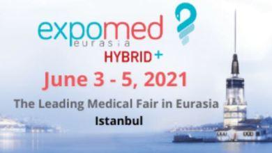 Expomed Eurasia Hybrid + 46