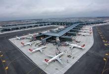 Turkey's airports serve 17.7M passengers in Q1 3
