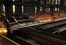 Turkey's crude steel production up 5.9% in February 1