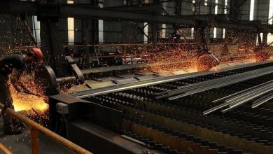 Turkey's crude steel production up 5.9% in February 9