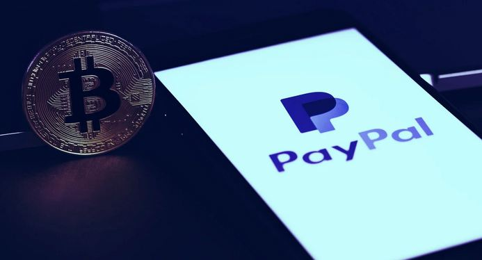 PayPal CEO: Demand for Cryptocurrency Much Higher Than Expected 5