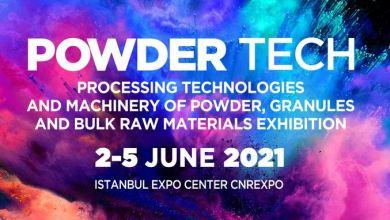 POWDER TECH EXPO 36
