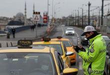 Turkey announces 4-day holiday curfew 3