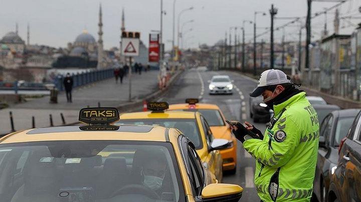 Turkey announces 4-day holiday curfew 1