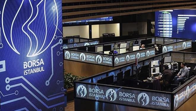 """Call from Borsa Istanbul to """"head towards capital markets"""" 1"""