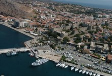 Housing and land prices increased 2.5 times in Cesme 3