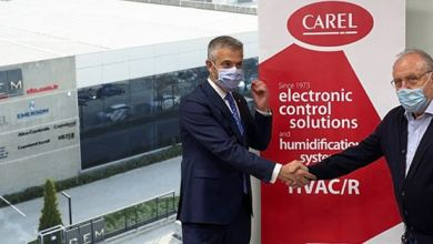 Italian Carel Expands Investments in Turkey 28