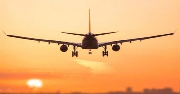 Turkey became the country with the highest increase in domestic flights with an increase rate of 267% 1