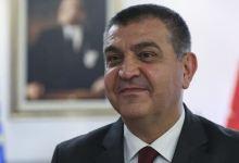 Turkey wants better, deeper relations with EU 3