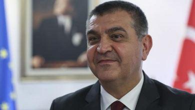 Turkey wants better, deeper relations with EU 8