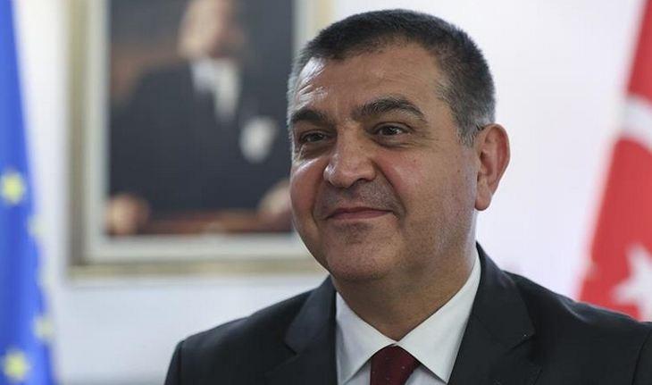 Turkey wants better, deeper relations with EU 1