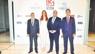 Kilit Group invested ₺1 billion in tourism during the pandemic 4