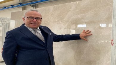 Turkey's natural stone exports to China increased by 41% 9