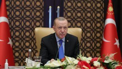 Turkey's president says NATO summit with Biden to mark new era 29