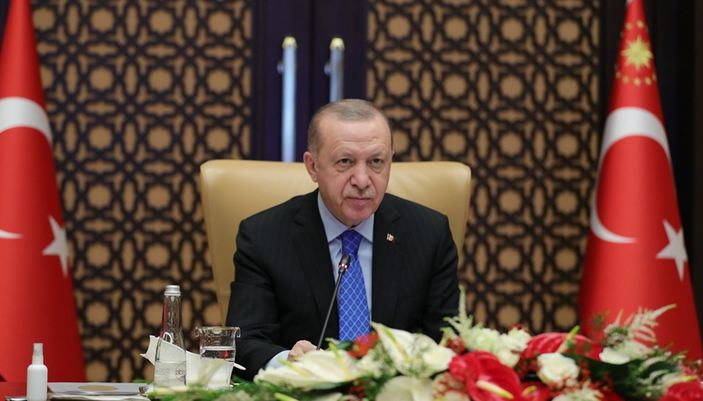 Turkey's president says NATO summit with Biden to mark new era 1
