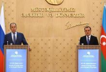 Peace in Nagorno-Karabakh can unlock region's economic potential: Lavrov 3