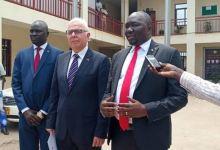 South Sudan, Turkey agree to economic, developmental harmony 11