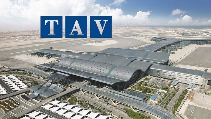 Turkey's TAV takes over operations at Almaty Airport 1