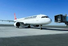 THY made its first flight to Turkistan 10