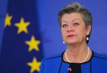 EU official due in Turkey for working visit 10