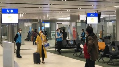 Turkey: Air passenger traffic at 24M in January-April 2