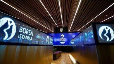 Turkey's Borsa Istanbul up at Tuesday's close 16
