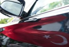 Road motor vehicle registrations in Turkey up in April 11