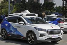 Baidu rolls out paid driverless taxi service in Beijing 11
